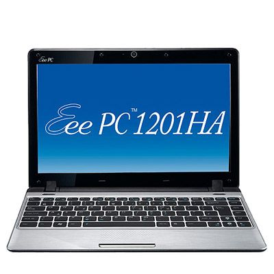������� ASUS EEE PC 1201HA Windows 7 (Silver)
