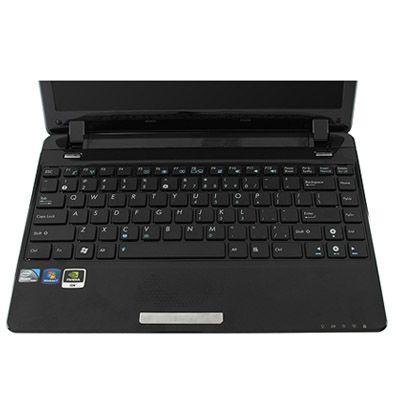 Ноутбук ASUS EEE PC 1201N Windows 7 (Black)