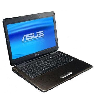 Ноутбук ASUS K40AD M320 DOS