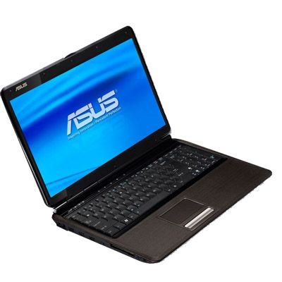 Ноутбук ASUS N60Dp M300 Windows 7