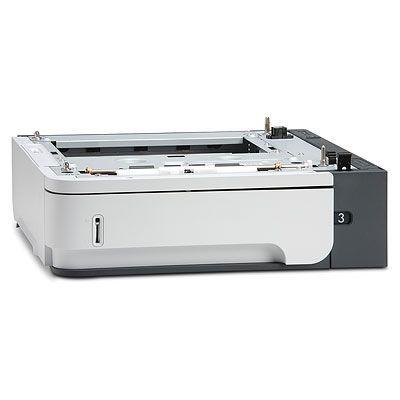 Опция устройства печати HP Лоток/устройство подачи LaserJet 500 листов CB518A