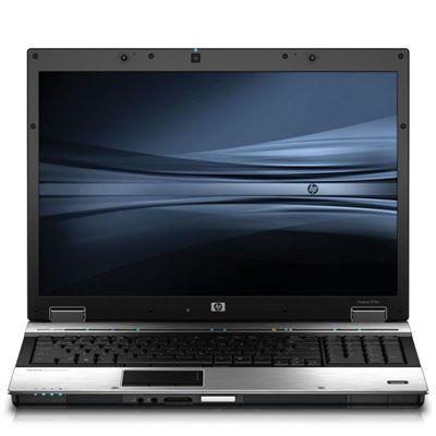 Ноутбук HP Elitebook 8730w VQ683EA