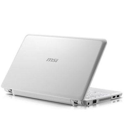 Ноутбук MSI Wind U200-035