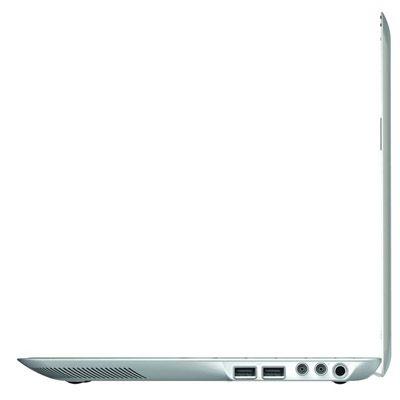 Ноутбук MSI X-Slim X340-011 Silver
