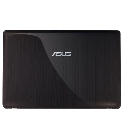 Ноутбук ASUS K52F i3-350M Windows 7 /3Gb /250Gb