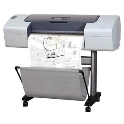 Принтер HP Designjet T620 610 мм CK835A