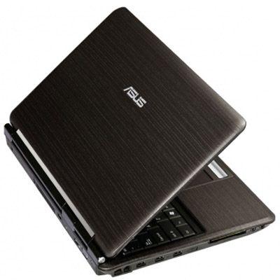 Ноутбук ASUS PRO63DP M520 DOS