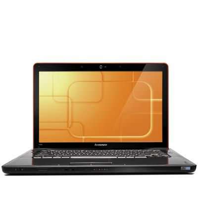 Ноутбук Lenovo IdeaPad Y550P-3K-B 59032590 (59-032590)