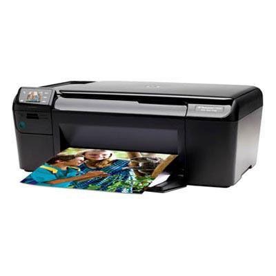 МФУ HP Photosmart C4683 Q8418C