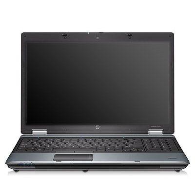 Ноутбук HP ProBook 6540b WD687EA