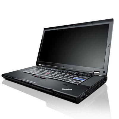 Ноутбук Lenovo ThinkPad W510 NTK2GRT