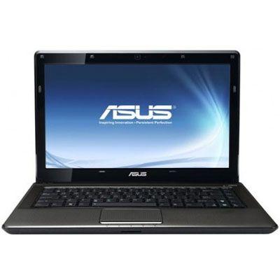 Ноутбук ASUS K42F i3-350M DOS