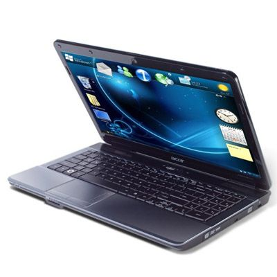Ноутбук Acer Aspire 5732Z-443G25Mi LX.PMZ01.006