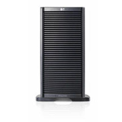 Сервер HP Proliant ML350 G6 E5520 SFF 487930-421