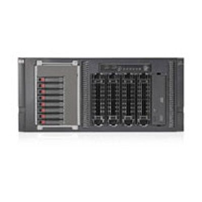 Сервер HP Proliant ML350 G6 SFF 487931-421