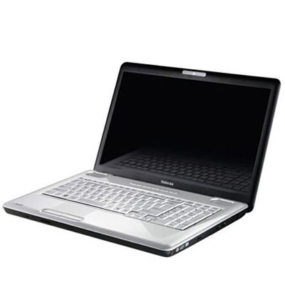 Ноутбук Toshiba Satellite L500-1PP PSLS3E-03800XRU