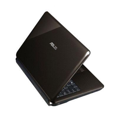 Ноутбук ASUS K40AF M320 DOS
