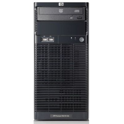 Сервер HP ProLiant ML110 G6 X3450 506668-421