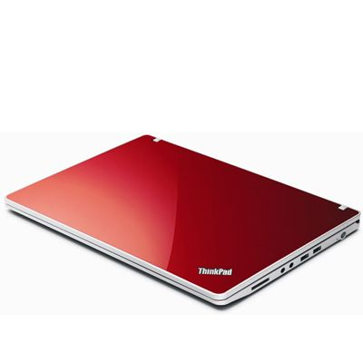 Ноутбук Lenovo ThinkPad Edge Heatwave Red Glossy NUF29RT