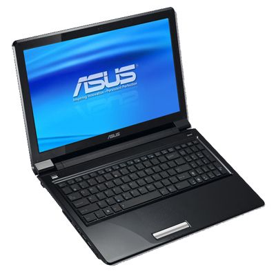 Ноутбук ASUS UL50Vt SU2300 Windows 7