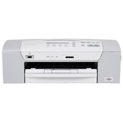 МФУ Brother DCP-165C DCP165CR