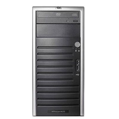 Сервер HP ProLiant ML110 G5 470065-034