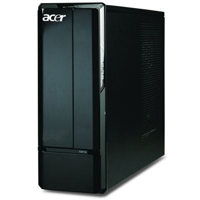 Настольный компьютер Acer Aspire X3300 98.JDE7Q.R7Y
