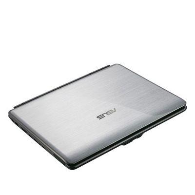 Ноутбук ASUS F83VF T6670 Windows 7 Silver