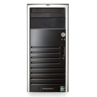 Сервер HP ProLiant ML115 G5 570335-421