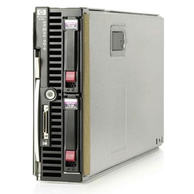 ������ HP ProLiant BL460c G6 507779-B21