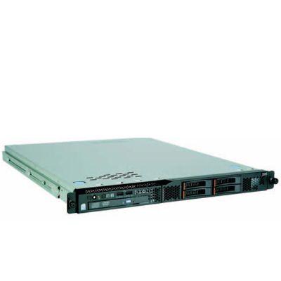 Сервер IBM System x3250 M3 4252PAF