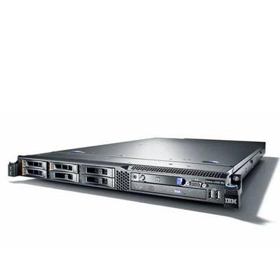 Сервер IBM System x3550 M2 794664G