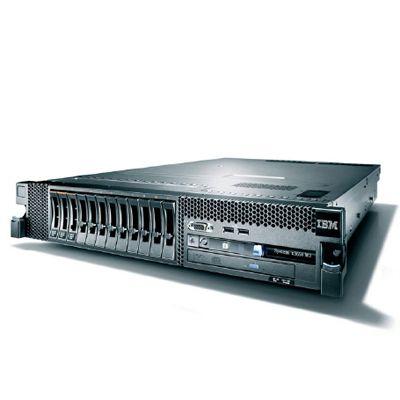 Сервер IBM System x3650 M2 834D491
