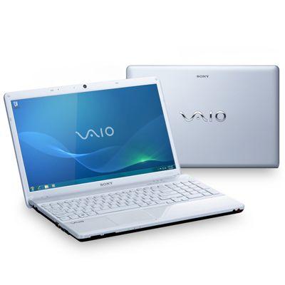 Ноутбук Sony VAIO VPC-EB1M1R/WI