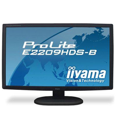 ������� (old) Iiyama ProLite E2209HDS-B1