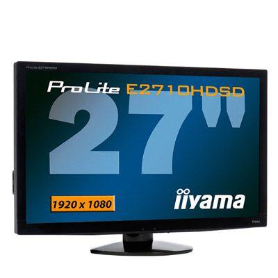 ������� Iiyama ProLite E2710HDSD-B1