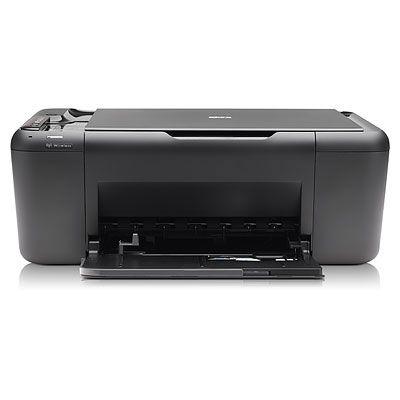 МФУ HP Deskjet F4583 CB755C