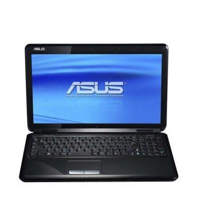 Ноутбук ASUS K61IC T6670 Windows 7