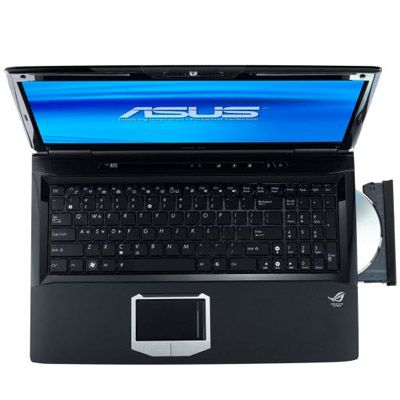 ������� ASUS G60VX T6600 Windows 7 /4Gb