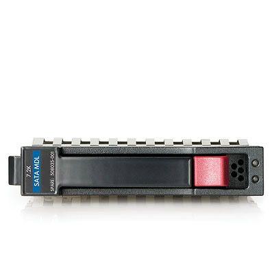 Жесткий диск HP 160GB 3G SATA 7.2K rpm SFF (2.5-inch) Midline 530888-B21