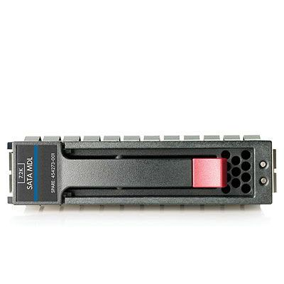 Жесткий диск HP 500GB 3G SATA 7.2K rpm lff (3.5-inch) Midline 458928-B21