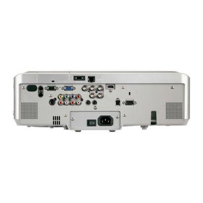Проектор, Hitachi CP-X807