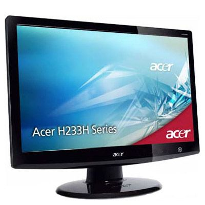 Монитор Acer H233HEbmid ET.VH3HE.E02
