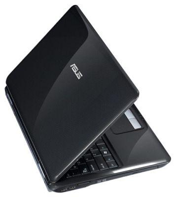 Ноутбук ASUS K61IC T3000 DOS