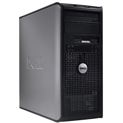 Настольный компьютер Dell OptiPlex 360 MT DC E5300 OP360-24804-04