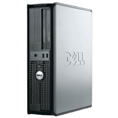 Настольный компьютер Dell Optiplex 330 DT E2180 1Gb