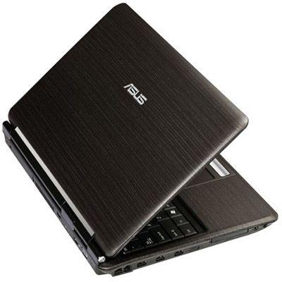 Ноутбук ASUS N60Dp M520 Windows 7