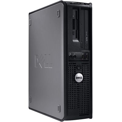 ���������� ��������� Dell Optiplex 330 DT E2180 1Gb