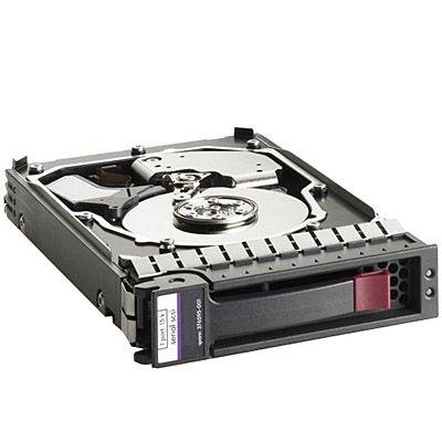 "Жесткий диск HP 300GB 15k lff sas 3.5"" nhp Single Port HDD 431950-B21"