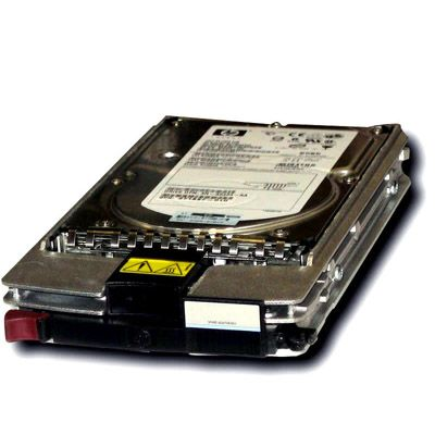 ������� ���� HP 146GB 15K U320 Universal HDD 347708-B22